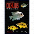 PICTORIAL GUIDE TO CICHLIDS VOL 2 BY PABLO TEPOOT