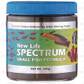 SPECTRUM SMALL FISH FORMULA
